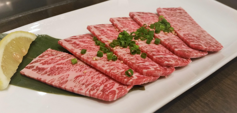 Calidad carne wagyu