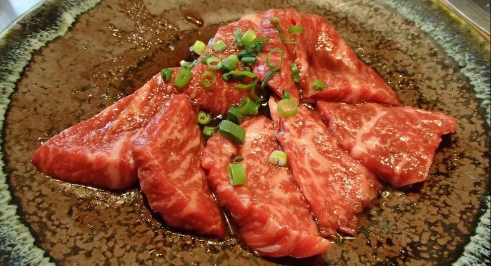 Gastronomía Wagyu